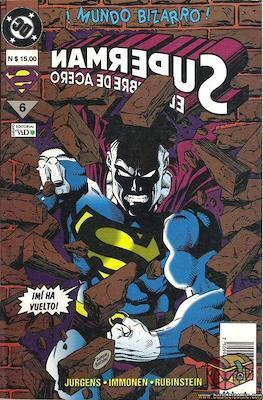 Superman: El Hombre de Acero #6