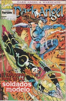 Dark Angel & Warheads (1993-1994) #8