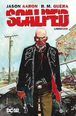 Scalped DC Black Label