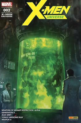 X-Men Universe Vol. 5 #2