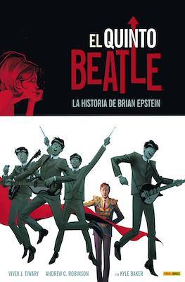El quinto Beatle: La historia de Brian Epstein