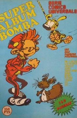 Super Album Bomba #4