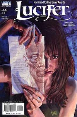 Lucifer (2000-2006) (Comic Book) #14