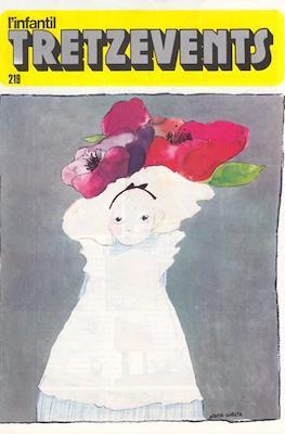 L'Infantil / Tretzevents (Revista. 1963-2011) #219