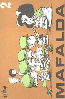Mafalda (Rústica.) #2