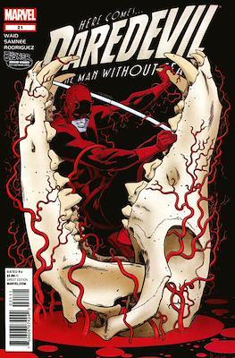 Daredevil Vol. 3 (2011) (Comic-Book) #21