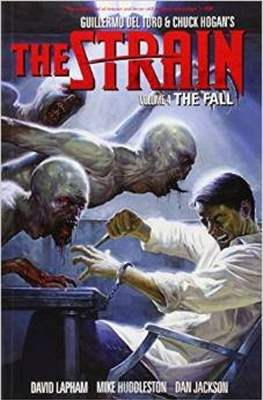 The Strain (Softcover) #4