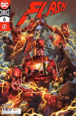 Flash (Grapa 48 pp) #6
