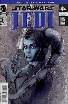 Star Wars - Jedi: Aayla Secura (2003)