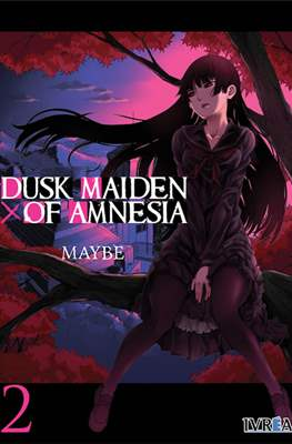 Dusk Maiden of Amnesia #2