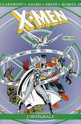 X-Men: L'intégrale (Cartonné) #17