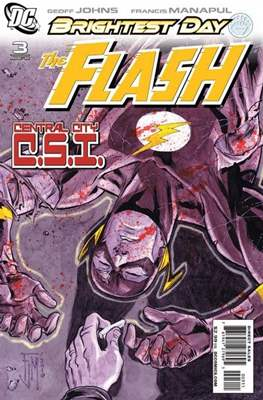 The Flash Vol. 3 (2010-2011) #3