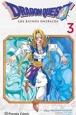 Dragon Quest VI: Los Reinos Oníricos (Rústica con sobrecubierta) #3