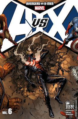 Avengers Vs X-Men (Rústica recopilatorio) #6
