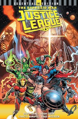 Justice League: The Darkseid War - DC Essential Edition