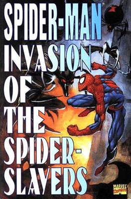 Spider-Man: Invasion of the Spider-Slayers