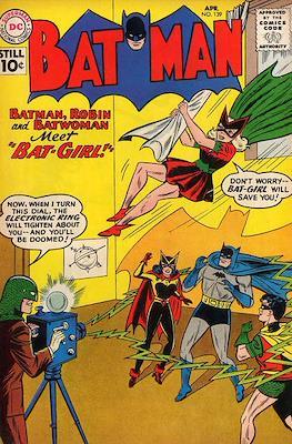 Batman Vol. 1 (1940-2011) (Comic Book) #139
