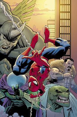 Spiderman Vol. 7 / Spiderman Superior / El Asombroso Spiderman (2006-) (Rústica) #150/1