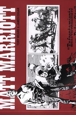 Matt Marriott (Rústica 112 pp) #2
