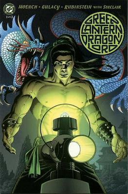 Green Lantern: Dragon Lord (rustica) #1