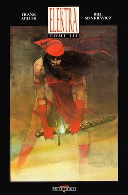 Elektra (Cartonné. 64 pp) #3