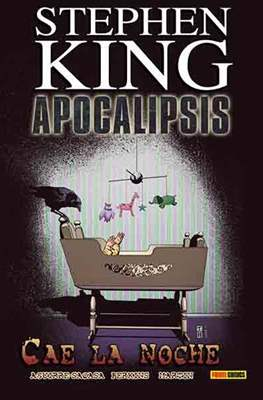 Stephen King: Apocalipsis #6