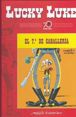 Lucky Luke. Edición coleccionista 70 aniversario #27