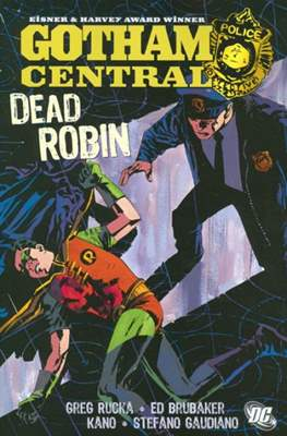 Gotham Central (softcover (2004-2007)) #5