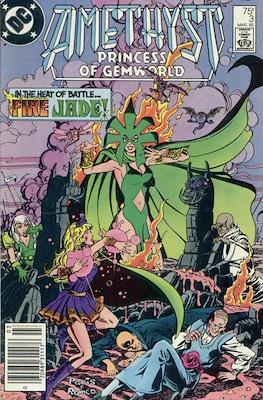 Amethyst, Princess of Gemworld Vol 2 (grapa) #3