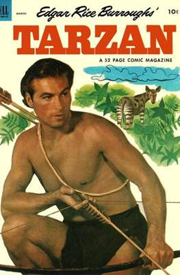 Tarzan (Comic-book) #42