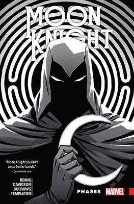 Moon Knight Vol. 7 (Softcover) #2