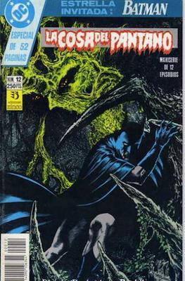 La Cosa del Pantano (1991) (Grapa) #12