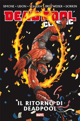 Deadpool Classic (Brossurato) #16
