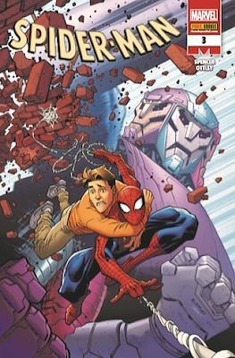 Spider-Man (Grapa) #3