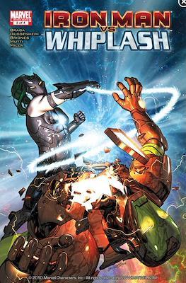 Iron Man vs. Whiplash (Digital) #3