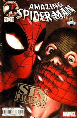 Amazing Spiderman (Grapa) #10