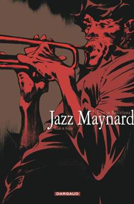 Jazz Maynard (Cartonné 48 pp) #7