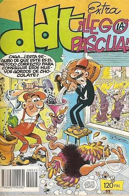 Extras numerados (1982-1985) (Grapa) #25