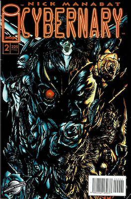 Cybernary (1994) (Grapa) #2