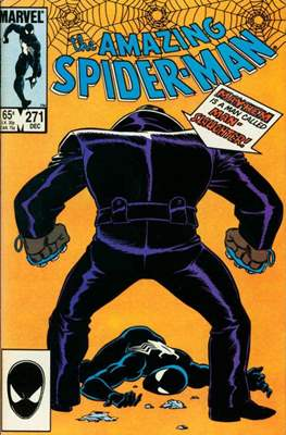 The Amazing Spider-Man Vol. 1 (1963-2007) (Comic-book) #271