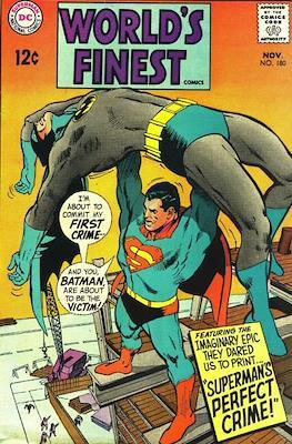 World's Finest Comics (1941-1986) (Grapa) #180