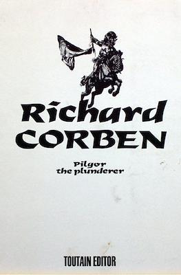 Richard Corben: Pilgor the plunderer. Portfolio