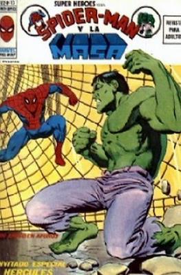 Super Héroes Vol. 2 #13