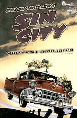 Sin City. Valores Familiares #1