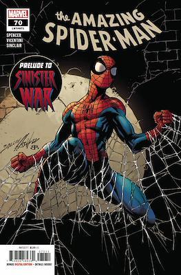 The Amazing Spider-Man Vol. 5 (2018 - ) #70