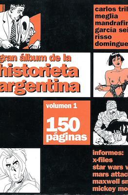 Gran álbum de la Historieta Argentina