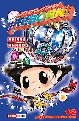 Katekyo Hitman ¡Reborn! #42