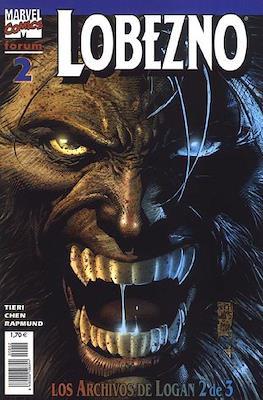 Lobezno Vol. 3 (2003-2005) #2