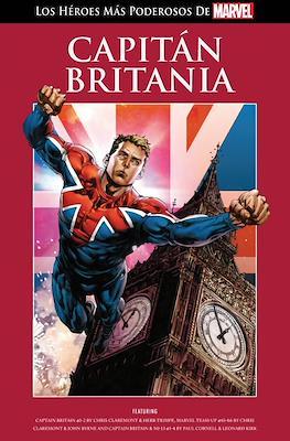 Los Héroes Más Poderosos de Marvel (Cartoné) #46