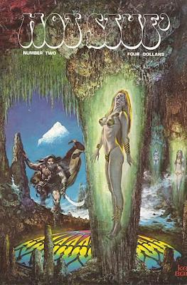 Hot Stuf' (Comic Book 56 pp) #2